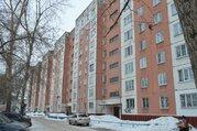 3-к.квартира, Ближние Черёмушки, Юрина