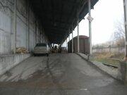 Сдам, индустриальная недвижимость, 550,0 кв.м, Московский р-н, ул. .