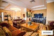 Квартира 414м2, Земледельческий переулок д.11, м. Смоленская - Фото 4