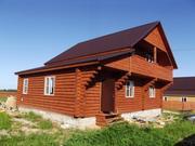 Дом с газом в деревне Площево, 70 км от МКАД по Ярославскому шоссе - Фото 1