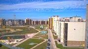 """Двухкомнатная квартира на """"Улитке"""" в новом доме с индивидуальным отоп. - Фото 5"""
