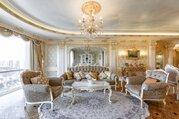Продажа элитной квартиры 246,7 кв.м в ЖК Кутузовская Ривьера - Фото 5