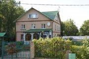 Кирпичный коттедж площадью 450 м.кв. - Фото 5