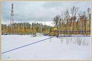 Участок 26 соток для ИЖС, Солнечногорский район, 36 км от МКАД - Фото 5