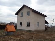 Продается новый дом 117м2, 7 соток, ИЖС, д.Кривцы, Раменский район - Фото 3