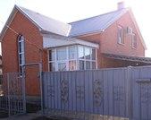 Новый кирпичный дом в красивом месте города - Фото 1