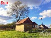 Тосненский район, д.Большая Кунесть, 19 сот. ИЖС + дом 60 кв.м.
