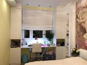 37 500 000 Руб., 4-комнатная квартира в доме бизнес-класса района Кунцево, Купить квартиру в Москве по недорогой цене, ID объекта - 322991838 - Фото 9
