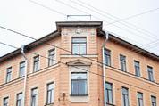 Продам 2 комнаты 33 кв.м с эркером в центре Петербурга, кирпичный дом - Фото 4