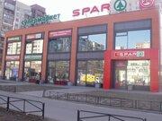 Торговая площадь 15кв.м. в Спаре на Олеко Дундича - Фото 4