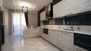 Купить квартиру с дизайнерским ремонтом в Южном районе., Купить квартиру в Новороссийске по недорогой цене, ID объекта - 323080131 - Фото 7