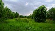 Земельный участок в Рождествено, Шаховской район. - Фото 2