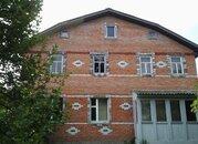 Жилой дом в Зарайском районе - Фото 1