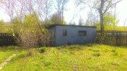 Часть дома под ПМЖ, на участке 4 сотки, г.Ожерелье - Фото 5
