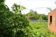 Участок 7,5 соток. лпх. 12 км от МКАД го Домодедово, пос. Чурилково - Фото 2