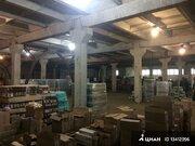 Продажа складов ул. Селекционная