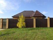 Одноэтажный коттедж с гостевым домом - Фото 2