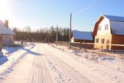 Дом из бруса в газифиц. деревне , рядом река Шерна и сосновый лес - Фото 5