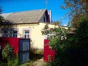 Продается часть дома в Коломне ул.Шоссейная - Фото 1