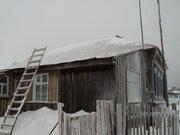 Продам дом в Новобурасском районе д. Бессоновка - Фото 3