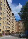 3 к.кв. в Химках в новом монолитно-кирпичном доме в собственности - Фото 1