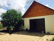 Дом 190м2 на участке 23 сотки в д.Разиньково - Фото 3