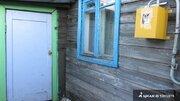Продаючасть дома, Нижний Новгород, Владивостокская улица