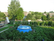 Продается кирпичный дом 586кв.м. в пос.Отябрьский уч. 26 соток ИЖС - Фото 5