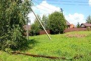 Продам большой солнечный участок в деревне Голенищево - Фото 3