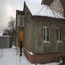 Продаю часть Дома 52 кв.м. Подольский р-он, Дубровицкое с.п. д. Луков - Фото 1