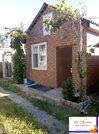 Продаются полдома и отдельностоящий дом, Центральный р-н