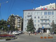 "3 комнатная квартира на 3 Дачной у дк ""Россия"" - Фото 1"