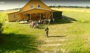 Продается: дом 400 м2 на участке 100 сот,1 км от г. Протвино Моск.обл - Фото 1