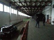Аренда склада, м. Рязанский проспект, Рязанский пр-кт. - Фото 2