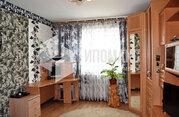 9 480 000 Руб., Продается 4_ая квартира в п.Киевский, Купить квартиру в Киевском по недорогой цене, ID объекта - 318901838 - Фото 6