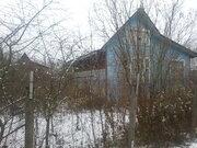 Земля в СНТ с домом в Московской области Клинского района - Фото 3