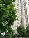 3-хкомнатная квартира ул. Осенняя м. Крылатское - Фото 1