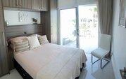 Роскошный трехкомнатный Пентхаус на набережной порта Пафоса, Купить пентхаус Пафос, Кипр в базе элитного жилья, ID объекта - 321263646 - Фото 13