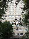 Продаётся двухкомнатная квартира в ЮЗАО - Фото 1