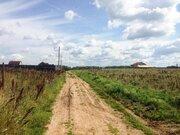Участок 6,71 га д.Храброво 44 км. от МКАД по Рогачевскому ш. - Фото 3