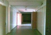 Часть 9-этажного здания свободного назначения, площадь 7554,4 кв.м. - Фото 3