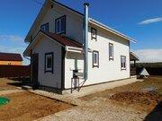 Дом Киевское ш, 60 км от МКАД, ДПК Загородный пригород Наро-Фоминска - Фото 5