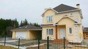 Вашему вниманию предлагается отличный жилой дом 115 м.кв. в к/п Европе - Фото 1