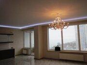 """4 комнатная в ЖК""""Белый парус"""", Купить квартиру в Одессе по недорогой цене, ID объекта - 302118355 - Фото 3"""