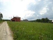 15 соток в деревне Михали, Егорьевского района. - Фото 2