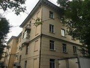 Продается 2-к кв-ра в Центре, ул. Подвойского, 21, ост. Парк Якутова - Фото 1