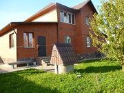 Продам дом 260 кв.м Ярославскому шоссе в с. Ельдигино Пушкинского р-на - Фото 1