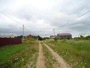 Участок 19 соток ( СНТ), д.Салтыково Калужской области - Фото 1
