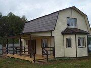 Продам дом в охраняемом коттеджном поселке рядом с г. Обнинск - Фото 4