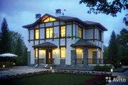 Дома на холме - Фото 3